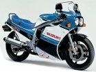 Suzuki GSX-R 750H